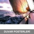DUVAR POSTERİ