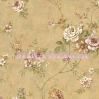 ARB67504 Lüks Amerika Duvar Kağıdı