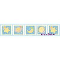 CK83361B * Stokta Var * Ay Yıldızlı bordür