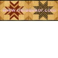 FFR65303B COUNTRY AMERİKA DUVAR BORDÜRÜ