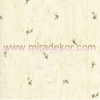 CG113710 Country Küçük Çiçekli duvar Kağıdı