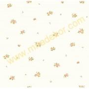 GIR93004 küçük çiçek desenli duvar kağıdı