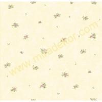GIR93005 çiçek desenli duvar kağıdı