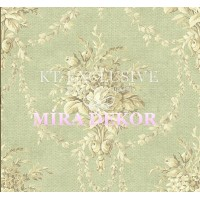 DL90004 KT Exclusive / Bouquet Elegance