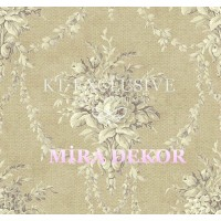 DL90009 KT Exclusive / Bouquet Elegance