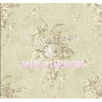 DL90011 KT Exclusive / Bouquet Elegance
