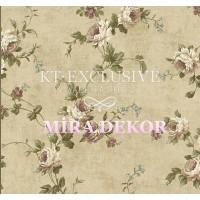 DL90301 KT Exclusive / Bouquet Elegance