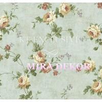 DL90304 KT Exclusive / Bouquet Elegance