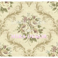 DL90409  KT Exclusive / Bouquet Elegance