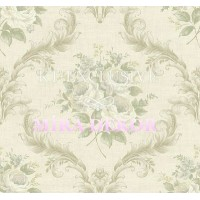 DL91405 KT Exclusive / Bouquet Elegance
