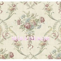 DL91702 KT Exclusive / Bouquet Elegance