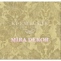DL92112 KT Exclusive / Bouquet Elegance