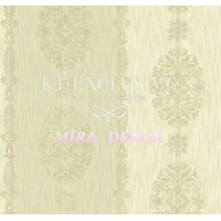 DL60208 KT Exclusive English Elegance