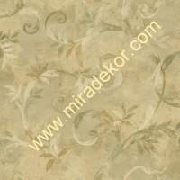 QE14041  yapraklı LÜKS AMERİKA duvar kağıdı