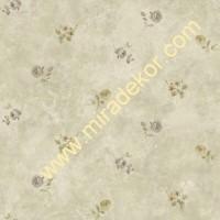 QE14101 küçük çiçekli Lüks Amerika duvar kağıdı