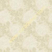 QE14124 modern çiçekli LÜKS AMERİKA duvar kağıdı