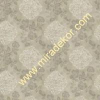 QE14129 modern çiçekli LÜKS AMERİKA duvar kağıdı