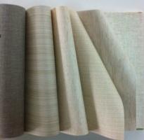 Amerika tekstil tabanlı duvar kağıdı
